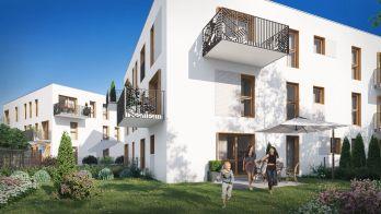 Nowe mieszkania w dobrych cenach!