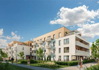 Let's Sea Baltic Park, apartamenty z widokiem na morze, II etap już w sprzedaży