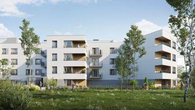 Ostatnie 10 mieszkań! Ceny już od 7880 zł/m²!