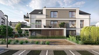 Nowe mieszkania na Swojczycach