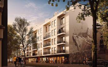 Ruszyła sprzedaż! Tylko 77 mieszkań w centrum Gdyni!