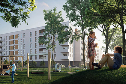 Nowe mieszkania gotowe już w 2021 r !