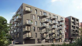 Nowe mieszkania w sprzedaży! Tylko 69 mieszkań.